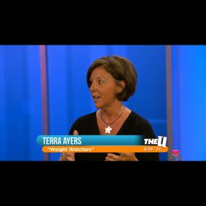 Tasty Tuesday & Link To Terra On TV This Week